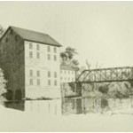 Motor Mill Bridge Project